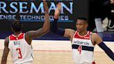 Wizards GM sees signs of Russell Westbrook's leadership in Bradley Beal