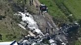 21 People Survive Fiery Plane Crash Near Texas Airport