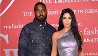 "Kim Kardashian Calls Kanye West Her Forever ""Inspiration"""