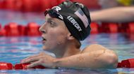 Katie Ledecky loses Gold to Australia's Ariarne Titmus in 400-meter freestyle