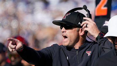 Texas Tech fires Matt Wells after demoralizing loss