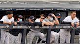 Ford, Tauchman, Gardner in Yankees' starting lineup