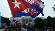 The White House sets new Cuba sanctions as Biden meets with Cuban Americans