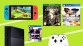 Best Black Friday gaming deals 2020: Early offers on PS4, Nintendo and Xbox consoles and products OLD