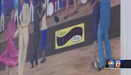 Reidsville unveils new mural in downtown Saturday