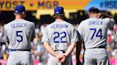 Even With Critical Offseason Decisions Looming, The Los Angeles Dodgers Are An Elite Team