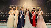 亞姐台灣區總決賽 23歲吳湘亭摘后冠