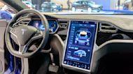 Tesla quarterly deliveries hit 200K, stock trades higher