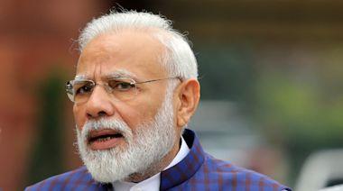 印度疫情失控! 總理莫迪確定不會親自出席G7高峰會