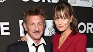 Sean Penn's Wife Leila George Files For Divorce 1 Year After 'Covid Wedding' (Reports)