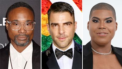'The Proud Family: Louder And Prouder': Billy Porter, Zachary Quinto & EJ Johnson Join Voice Cast For Disney+ Revival