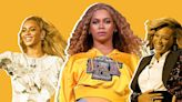 Beyoncé is the artist of the decade