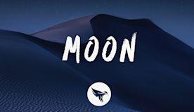 OTR - Moon (Lyrics) feat. Vancouver Sleep Clinic