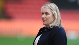 Emma Hayes says increased prize money for women's Euros is 'nowhere near' enough