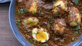 This Egg Curry Will Be Your New Favorite Way To Eat Hard Boiled Eggs