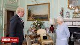 Queen describes Matt Hancock as 'poor man' at meeting with PM