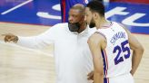 Doc Rivers still planning for Ben Simmons to play this season despite holdout, questions