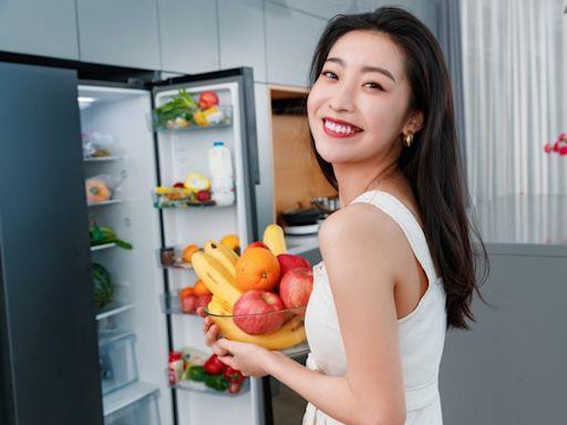 防疫掀換機潮 2021冰箱採購新焦點:「大冷凍空間」「抗菌保鮮」