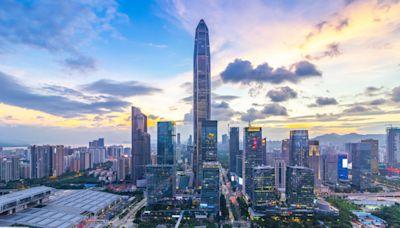 【前海擴區】本港與前海不存競爭關係 陳茂波指計劃助本地產業結構優化升級 - 香港經濟日報 - TOPick - 新聞 - 社會