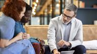 How to find the right financial adviser