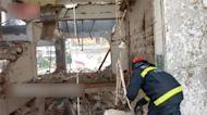 中國湖北社區驚傳氣爆 釀12死 138人輕重傷