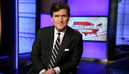 'That's just insane': Tucker Carlson resents ADL's response to 'Replacement'theory remarks