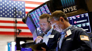 美股三大指數連三日上揚 科技股和成長股助攻