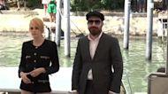 Chalamet, Kristen Stewart, Zendaya... primer aluvión de estrellas en Venecia