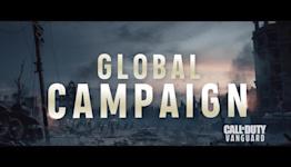 Call Of Duty: Vanguard (Launch Trailer)