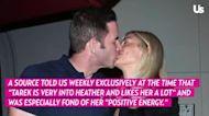 Christina Anstead Reacts to Ex-Husband Tarek El Moussa's Engagement