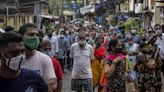 疫情大爆發 GDP遭下調 印度槓上IMF - 自由財經