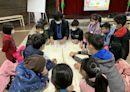 澎湖救國團「魔法學園-奇幻魔術營」讓小朋友們愛不釋手
