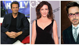 52 Celebrities Who Swore Off Alcohol