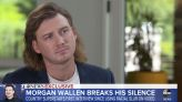 'GMA': Country Singer Morgan Wallen Pleads Ignorance And Contrition In Racial Slur Incident, Writes $500,000 Check