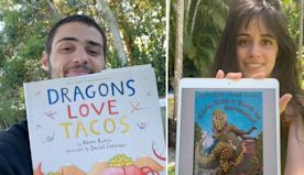 Jennifer Garner, Noah Centineo, and More Stars Read Kids' Books For Coronavirus Fundraiser