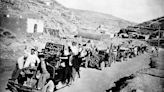 The myths of British imperial benevolence and Palestine