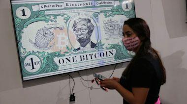 「美元化」失敗或成比特幣法幣化「破口」