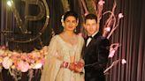 Priyanka Chopra and Deepika Padukone Were Dancing Queens at Chopra's Second Wedding Reception