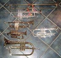 Brass instrument - Wikipedia