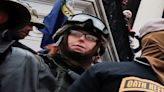 'Humiliated' Rioter Jessica Watkins Vows to Ditch the Oath Keepers: 'Time to Let All of That Go'
