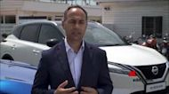 Nissan presenta il nuovo Qashqai mild hybrid