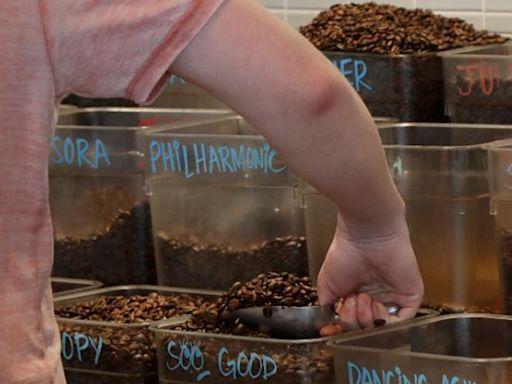越南拚防疫 咖啡看漲到明年 - 工商時報
