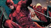 Daredevil Is Back With The Avengers in Devil's Reign First Look
