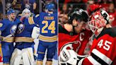 Super 16: Panthers new No. 1, Sabres, Devils debut in power rankings