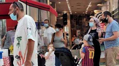 以色列擬為60歲以上長者接種第3劑輝瑞疫苗