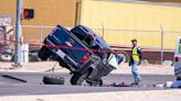 Woman injured in Oct. 7 rear-end crash in far East El Paso dies from her injuries