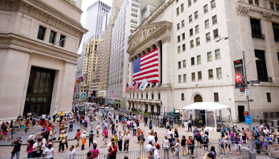 《美股》特斯拉夯、殖利率激勵金融 陸禁虛幣衝擊ARKK - 台視財經