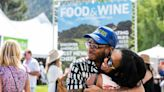 Reporters' notebook Day 2: Champagne and caviar, Creole and Caribbean, and even a little cheese at the Food & Wine Classic