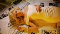Marisa Maino Explores The 'Darker' Side Of The Marilyn Monroe Story In Her Glam Video For 'Ever Young'