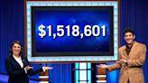 Matt Amodio Denies 'Jeopardy!' Conspiracy Theories Saying He Lost on Purpose